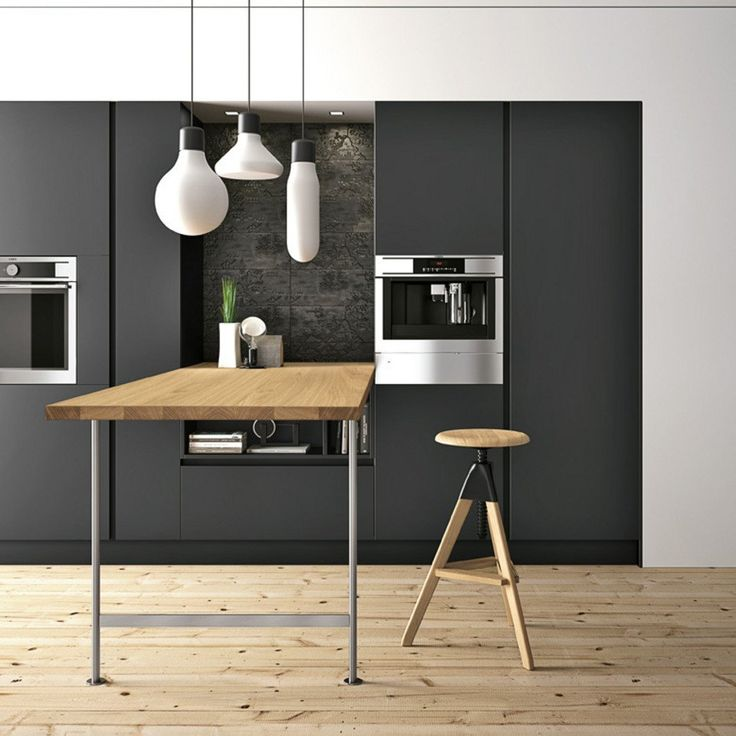46 best Doimo Cucine images on Pinterest | Aspen, Kitchen designs ...
