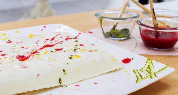 Ricette   Toda Joia di Lucia   Real Time   Bake Off Italia
