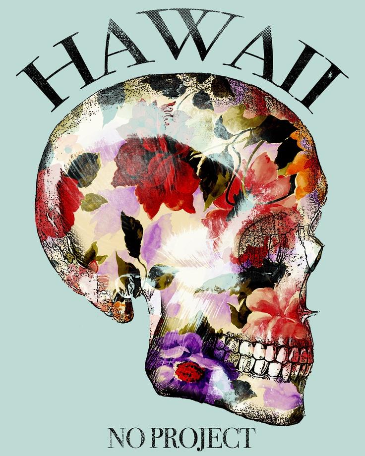 Hawaii http://www.facebook.com/#!/NOPROJECT.CO