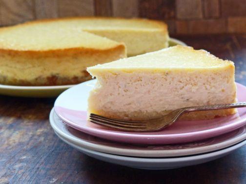 Cheesecake Miljuschka Smulpaapje