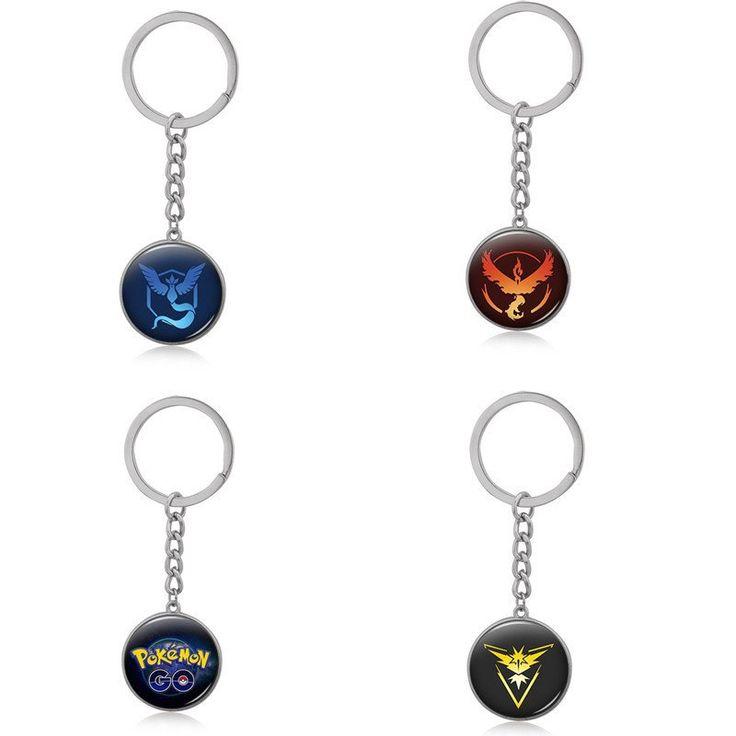 """FREE"" Pokemon Key Chain - JUST PAY SHIPPING !!!"
