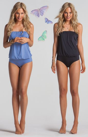 pearl. love. x L*Space Sunseeker One Piece. Perfect for after I have skylynn!