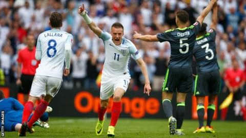 Jamie Vardy: England staff have no problem with him using nicotine pouches