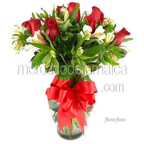 12-rosas-my-love