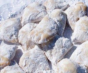 Pastéis de Arroz da Graciosa (Açores) - Portugal