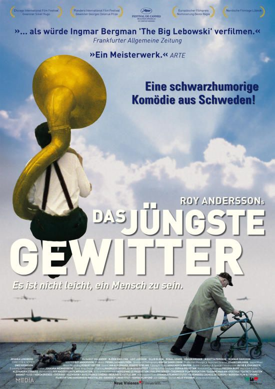 Du levande, 2007, Komödie, von Roy Andersson