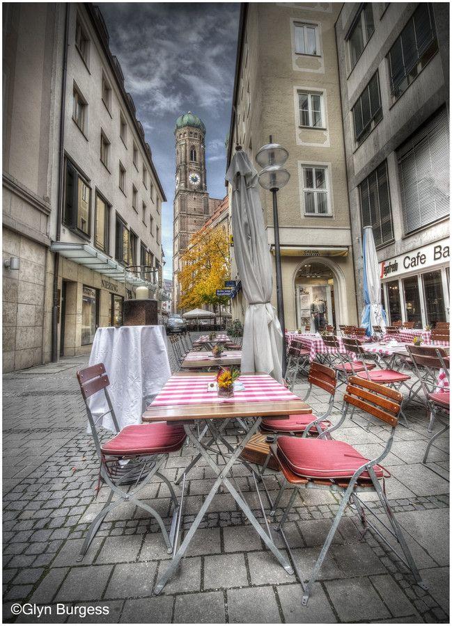 Segafredo Cafe Monachium