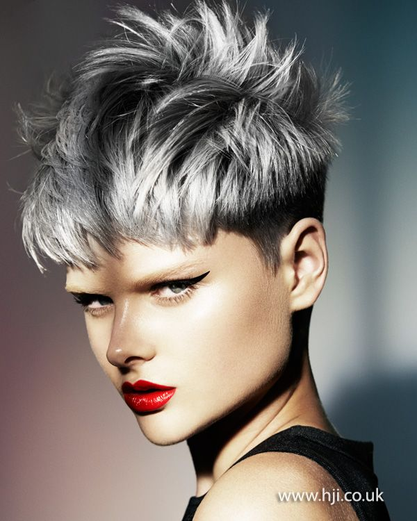 Mark Leeson - 2013 Schwarzkopf Professional Colour Technician of the Year Finalist - HJi