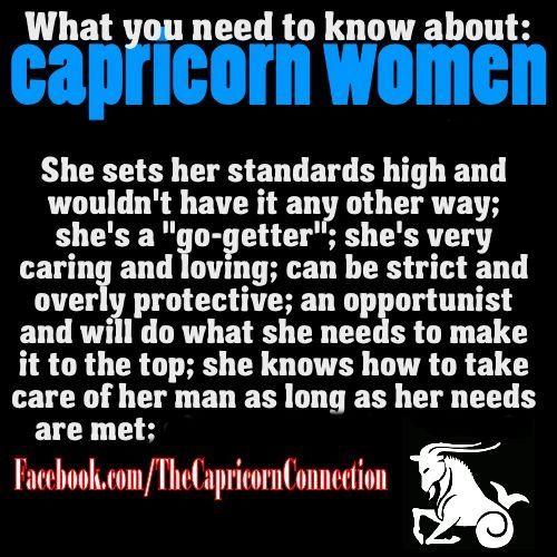 Aquarius woman dating a capricorn man