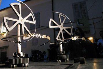 Motovun Film Festival, Croatia