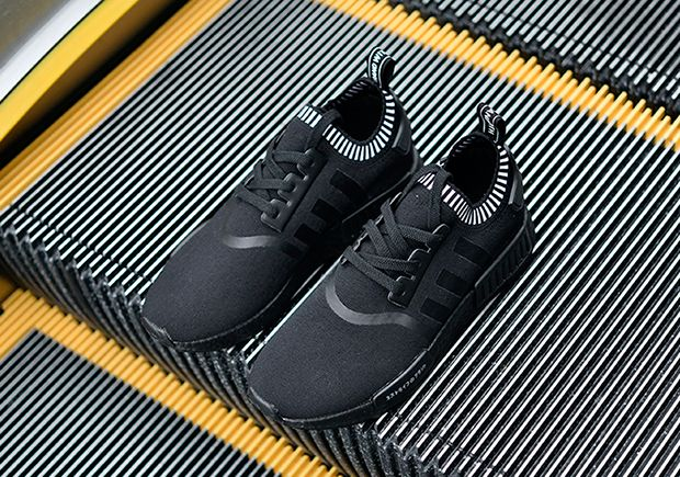 adidas' Boost technology has been one of the best technological advancements in running silhouettes over the past year and a half. The cushion system not only provides one of the most stable, comfortable rides out there, but the bubbly, styrofoam … Continue reading →