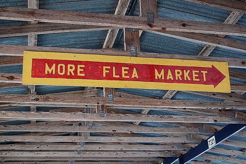 This popular flea market, located just north of San Antonio, features vendors selling collectibles, clothing, furniture, crafts, books, produce and more. There's also a giant armadillo in the parking lot.