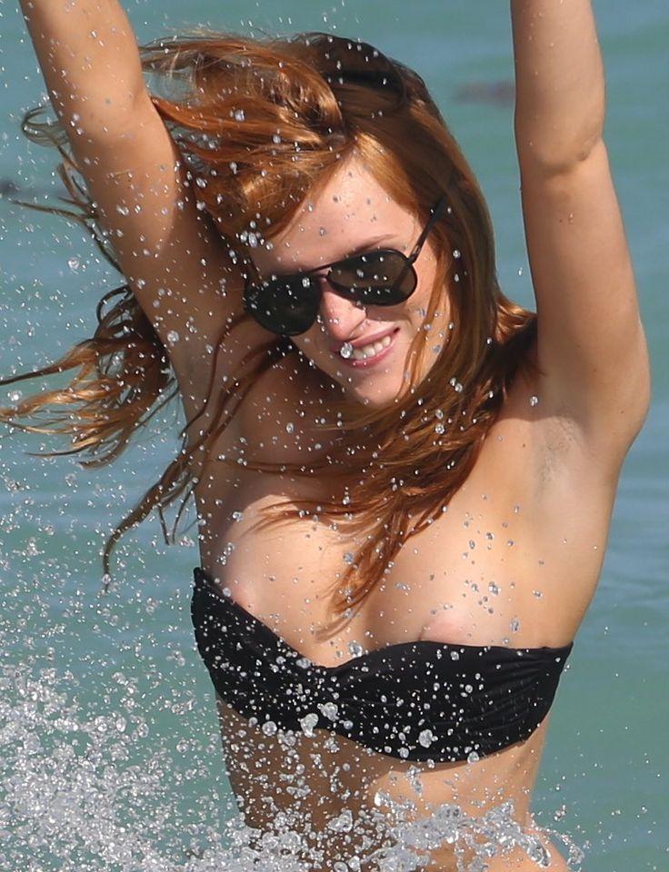 Kate mara boob shoot