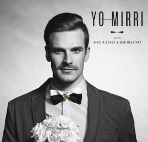 YO-mirri by Kirsi Nisonen & Bob Helsinki