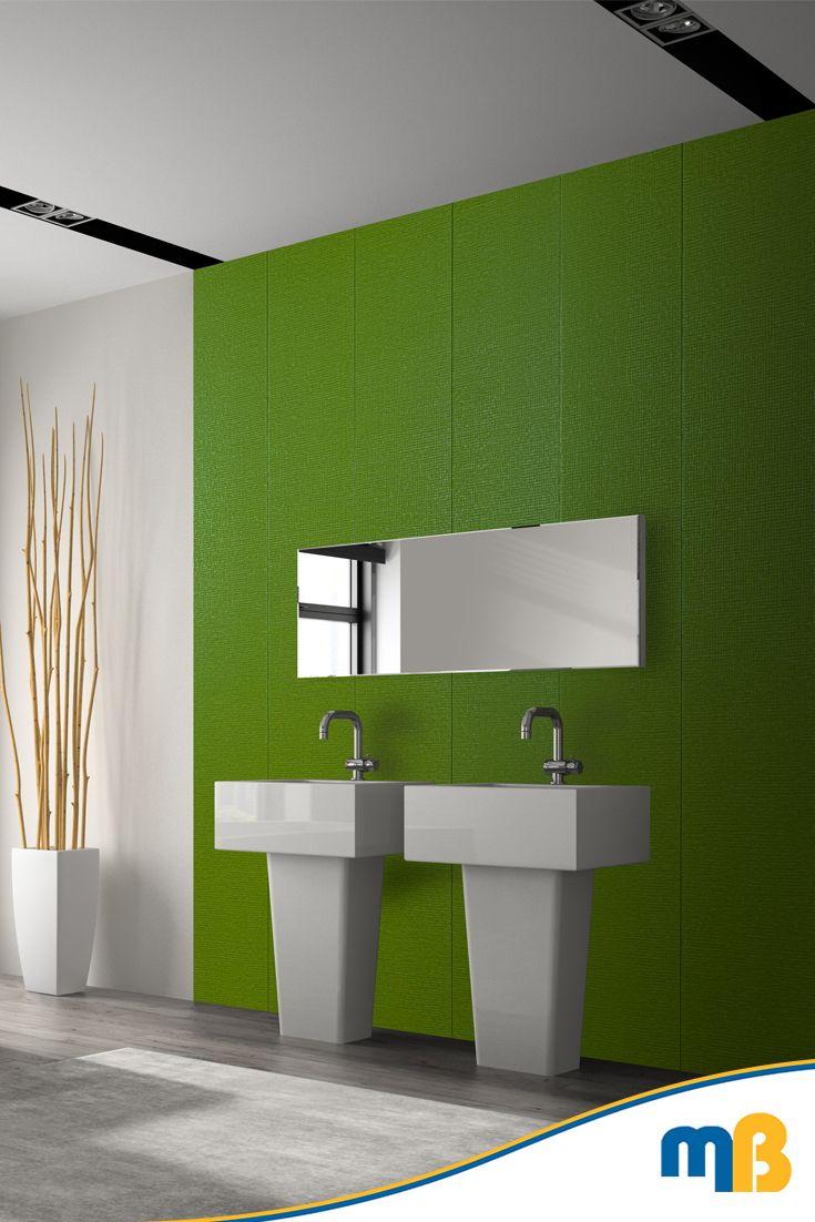 decorwall elegance lime mosaic bathroom wall panel  mb