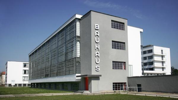Tagesausflug Bauhaus Dessau