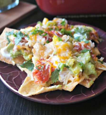 Created by: @thienkim: Pair a rotisserie chicken with this sweet and spicy fresh pineapple, lime, and jalapeño puree – then add in a little PeakFection® salsa and guacamole– to make this flavorful reinterpretation of nachos even easier.