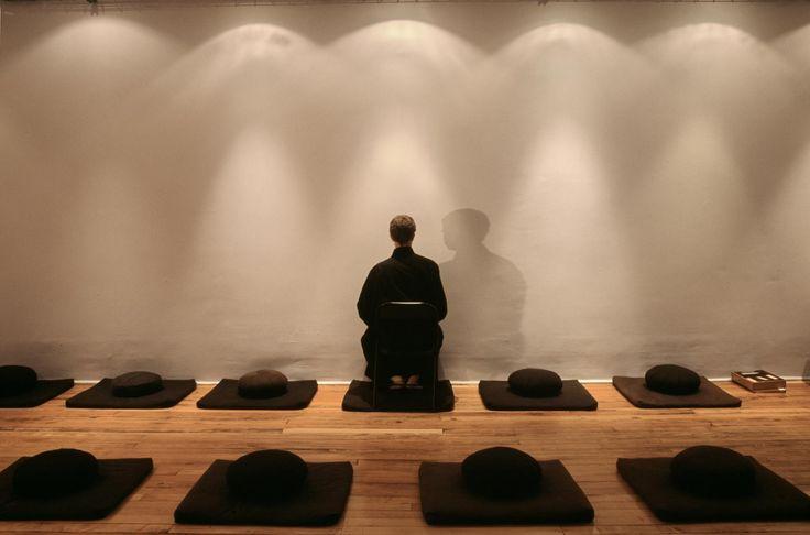 Steve McCurry - Silhouette & shadows - New York, USA