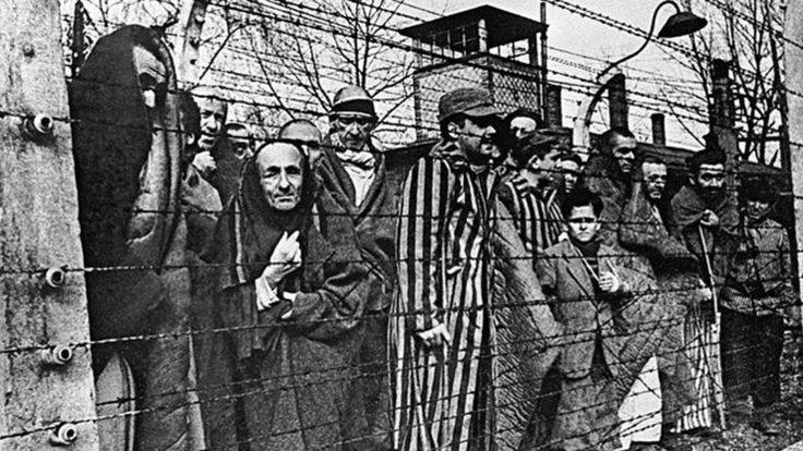 Viaje al interior del Holocausto - Documental