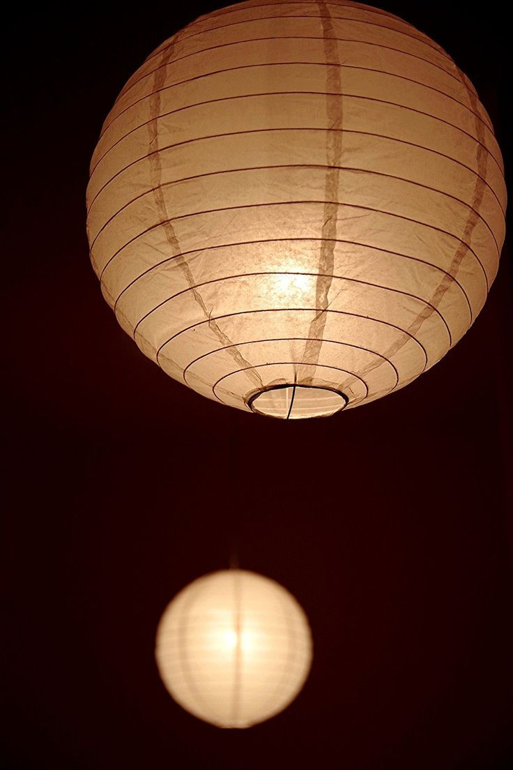 Night wedding decor ideas  Simple and elegant The key to perfect wedding party lighting