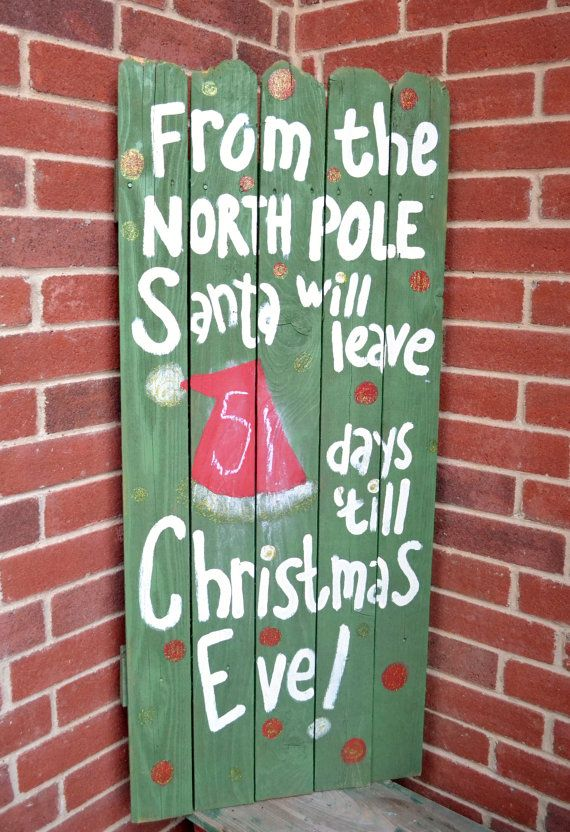 Countdown To Christmas Sign.Countdown Sign Images Reverse Search