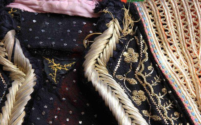 L'Office National de l'Artisanat Tunisien soutient l'innovation et la mode de demain ! #LeFashionPost #Webzine #WilliamArlotti #FashionWeek2016 #Tunis #Tunisie #Mode #Fashion #Lifestyle #Interview #ONAT