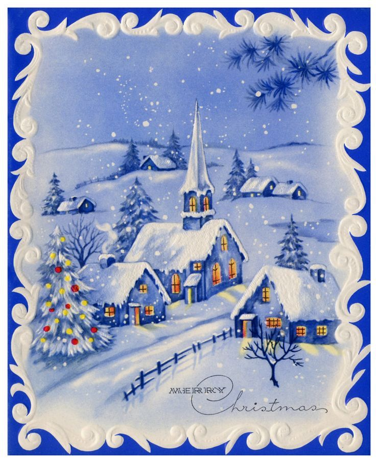 444 Best Images About Blue Christmas On Pinterest Blue