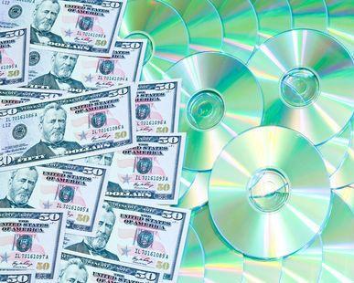 ¿Como vender musica por internet? ¡Regalando la!