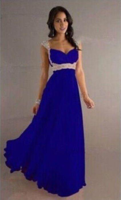 Plesové šaty-přečíst popis