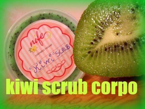 Scrub corpo | Scrub fai da te | Scrub anticellulite