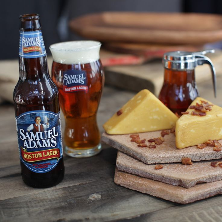 How to Make Bacon Beer-Soaked Cheese and More Surprisingly Fantastic Beer-Flavored Cheeses | FWx