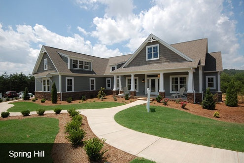 32 best images about craftsman house elevations on for Americas best home builders