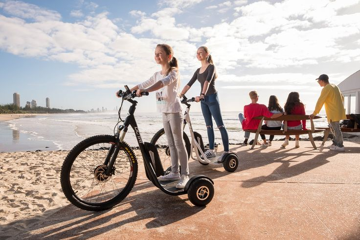 There's still time to WIN an amazing New DC-Tri Australia Electric Drift Trike. All entrants for this year's Jewel Residences Oceanway Ride will go in the draw. DC-Tri is environmentally friendly, user-friendly, safe and durable. * Winner will be drawn between 12-1pm Saturday 9th September at Surfers Paradise Oceanway Ride event stage by Phil Liggett. Winner will be drawn at random and must be present to accept prize.