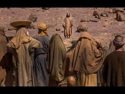 The Muslim Jesus │ History Documentary │National Geographic - YouTube