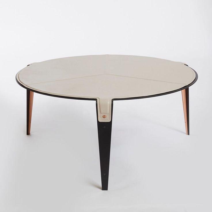 Modern Furniture Design Coffee Table Gold Metal Furniture Table