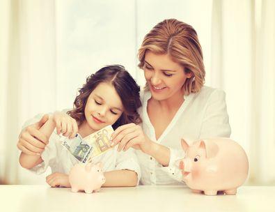 Opieka nad dzieckiem kosztuje średnio 16 franków za godzinę – najwięcej w Europie. Różnice pomiędzy poszczególnymi kantonami są jednak ogromne.