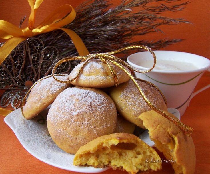 Осеннее печенье