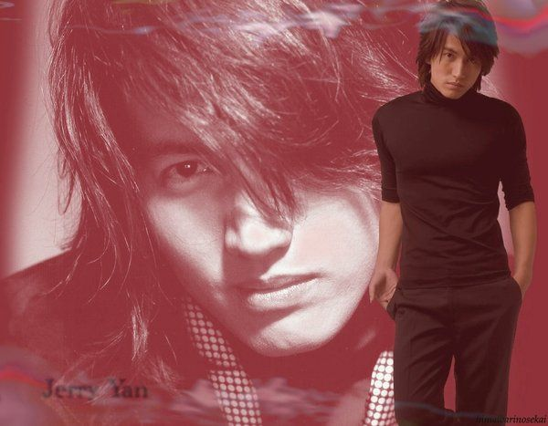 Jerry Yan wallpaper. Download for full size!