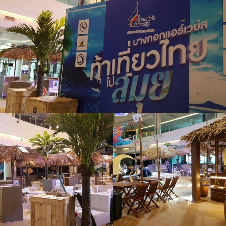 Magic Moment in Samui by Bangkok Airways