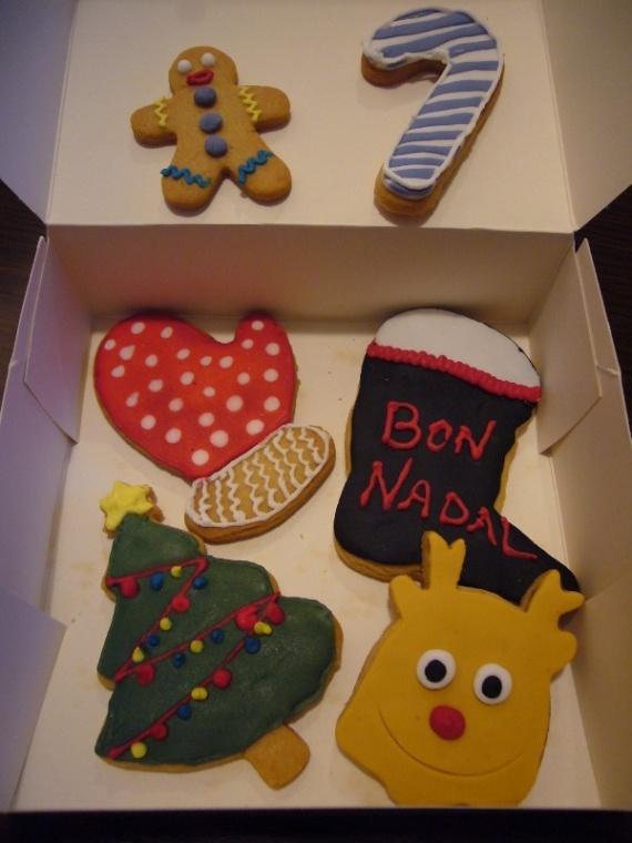 "Curso ""Cookies & Cupcakes"" de Titi´s cookies - (cookies)"