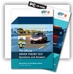 Irish Driver Theory Test