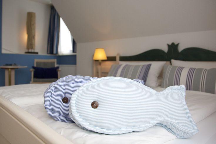 AMRUM - einfach mal ein verlängertes Wochenende lang nix tun. Idealer Ort dafür: das Inselhotel (Norddorf).
