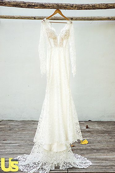 bridal brittany wedding dress