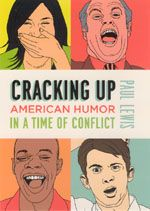 What do Jon Stewart, Freddy Krueger, Patch Adams, and George W. Bush have in common? As Paul Lewis shows in Cracking Up, they are all among the ranks of joke tellers who aim to do much more than simply amuse. Exploring topics that range from the sadistic mockery of Abu Ghraib prison guards to New Age platitudes about the healing power of laughter, from jokes used to ridicule the possibility of global climate change to the heartwarming performances of hospital clowns, Lewis demonstrates that…