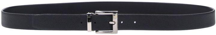 Emporio Armani Belts
