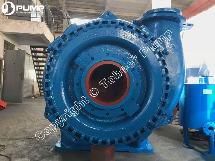Tobee 10 Inch Dredge Gravel Pump Pumps Sand Sand And Gravel