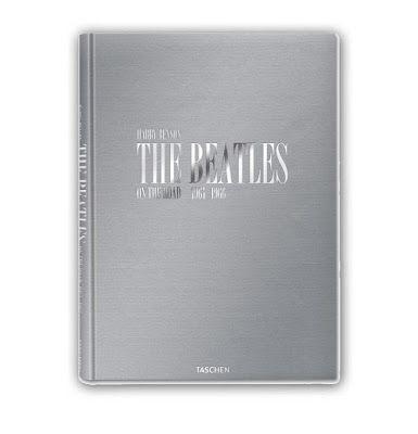 Libro The Beatles. The Fab Five, de Harry Benson | Regalos Caros