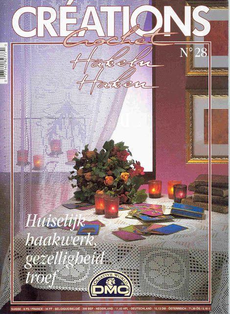 Creaciones Crochet nº 28 - 12345 - Picasa Web Albums