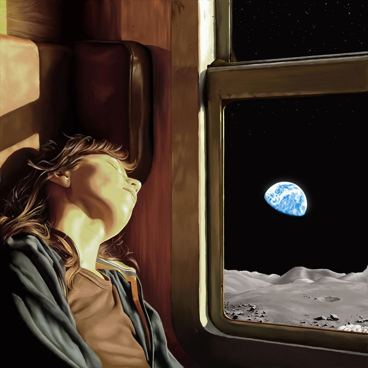 ticket to the moon   Flickr - Photo Sharing!Попский Ростислав