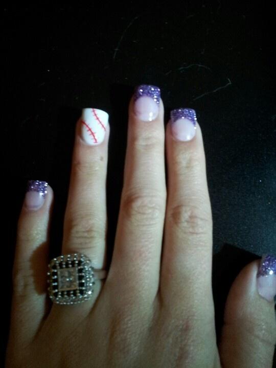 rockies nails